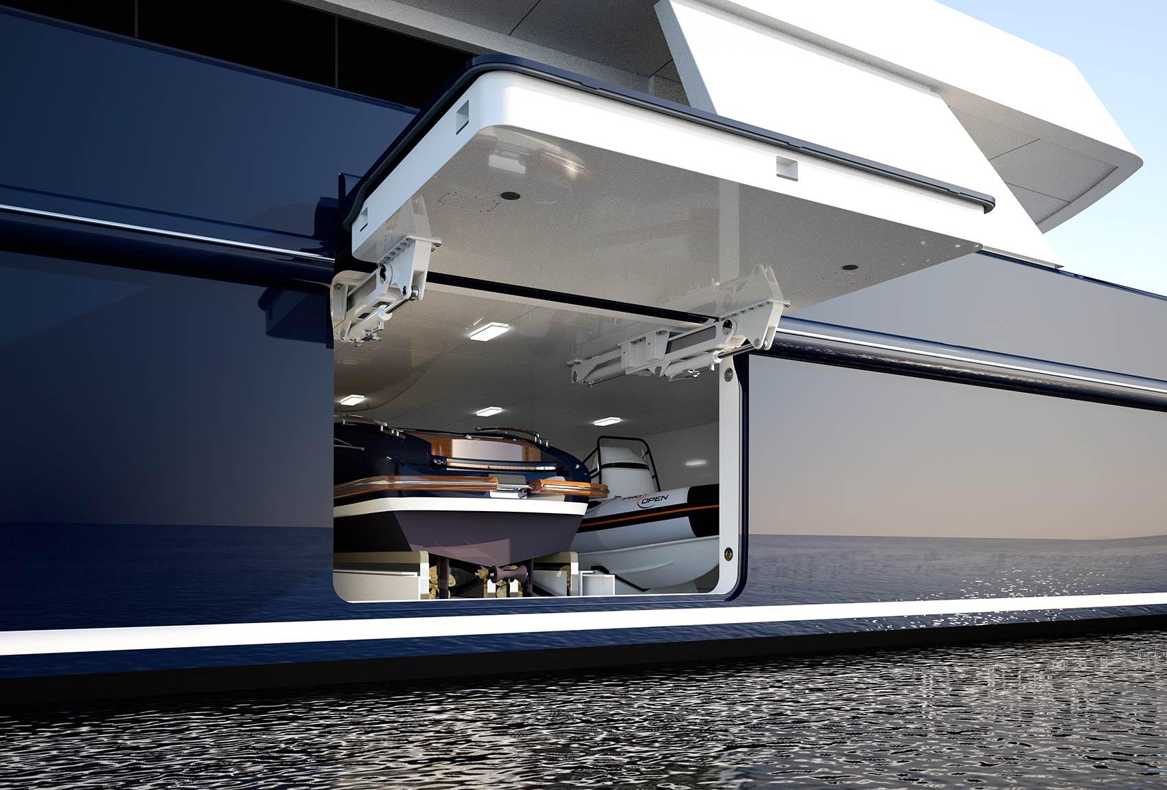 Yachts Newthex